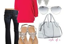 My Style / by Ashley Colbert