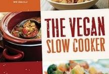 Vegan winter eats....