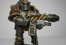 Iron Warrriors