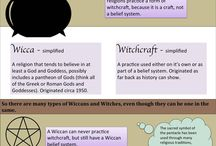 the witchcraft