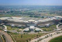 Jakarta Mall Locations