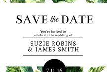 18th invitations
