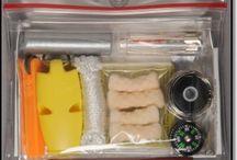 emergency preparedness / by Wendell Smith