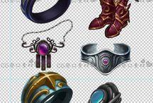 D&D armor