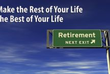 Retirement Opportunities / Job, business and other opportunities for retirees