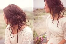 hair / by Christine Benigni