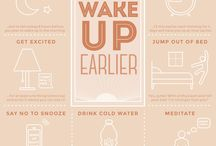 Wake up + Start + Energy + Boost!