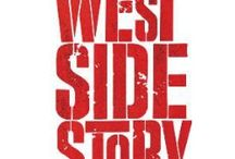 """West Side Story at Fabrefaction Theatre Company / One of America's iconic musicals opens the 2014-15 season at Fabrefaction Theatre Conservatory, as the Jets and Sharks go toe-to-toe and fist-to-fist for their share of New York City turf. The Leonard Bernstein-Stephen Sondheim score features """"Something's Coming,"""" """"Maria,"""" """"Tonight,"""" """"America,"""" """"I Feel Pretty"""" and more. We've got $15 tickets for Nov. 6-9, 2014 shows (save 50%!): http://www.poshdealz.com/West-Side-Story-s/2130.htm #atlcheap #theater"""