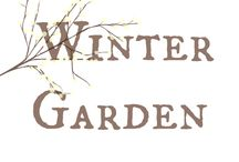 •●• Winter Garden •●•