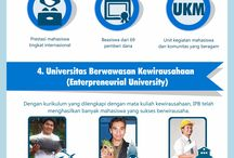 7 Alasan Memilih Institut Pertanian Bogor
