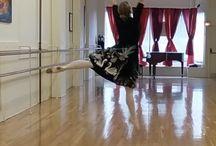Ballet Street Style