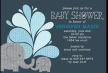 Showers / Baby & Bridal Showers