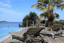 Immobilier bord de mer Corse
