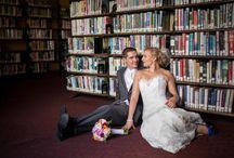 Stillwater Library MN Weddings / It's wedding season at StillwaterLibraryMN.