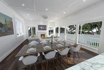 3D renders - residential home 2014
