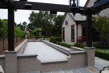 Outdoor - Bocce Court