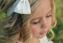 Children's Hairstyles / by Salons Direct