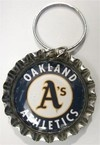 Oakland A's Jewelry