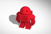 3D Printer Awesomeness