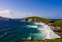 IRELAND: My Heritage / My Mother's family came from Ireland many generations ago.  I want to explore my roots there. / by SoCalMediaSurfer- MiccilinaPiraino