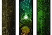 Maori Art By Wiremu Barriball