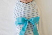 Baby Boy / by Mandi McCormack