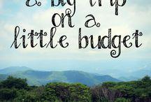 Travel tips / by Elizabeth Shultz
