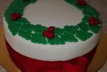 tortas navideñas