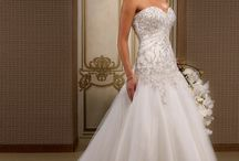 Elegant Gowns / by Susan