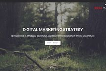 Real Marketing / Consultant for digital Marketing, Brand awareness & Business planning!