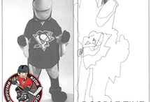 Kids Club Doodle Time / by Penguins Foundation
