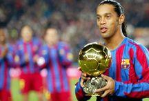 Calcio / Fenomeni senza tempo