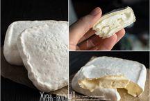 молочка сыр камамбер