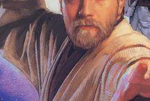 Ewan McGregor/Obi Wan Kenobi