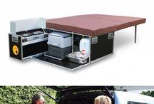 Camper Conversions