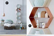 Home Decor & DIY'S