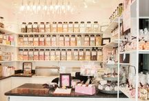 Miss Holly's Candy Shop