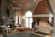 Kitchen / by Tasa Anderson