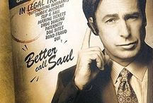 Better Call Saul / More Vince Gilligan genius! / by Guy Downes