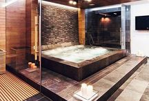 halles private spa