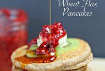 Pancake Recipes - Vegan