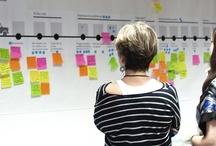 Diseño Centrado en el Usuario / El Diseño de las acciones y procesos que sean estratégicos para el crecimiento de una empresa o proyecto.