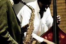 I love jazz / by Lena Alvarez