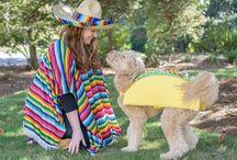 DIY Costume Inspiration