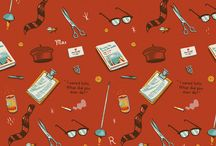Wes Anderson / by Erica America