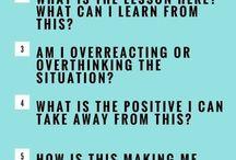 Positive mind ☀️