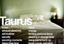 True Taurus