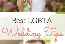 Gay Wedding Tips, Ideas & Destinations