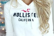 Hollister And A&F