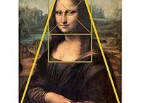 Geometría  arte